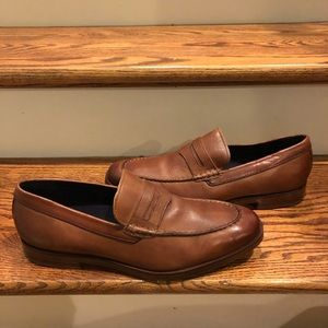 Cole Haan Warner Grand loafers size 10.5